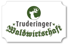 Truderinger Waldwirtschaft Logo